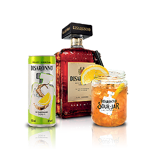 Foto Disaronno Sour cocktail